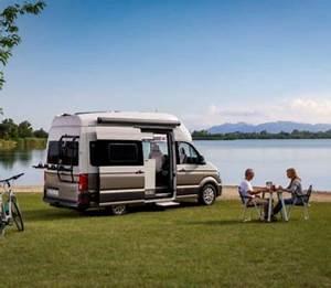 VW 1res Mondiales Au Salon De La Caravane 2018 AM Today