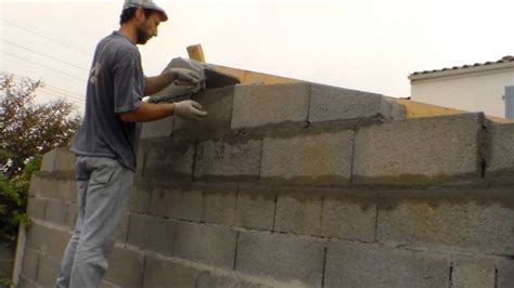 comment fabriquer une le comment faire le mur pignon d une maison how to make the gable wall of a house