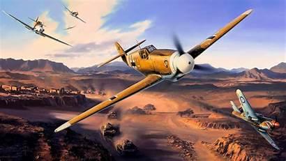 Bf Military 109 Germany War Messerschmitt Aircraft