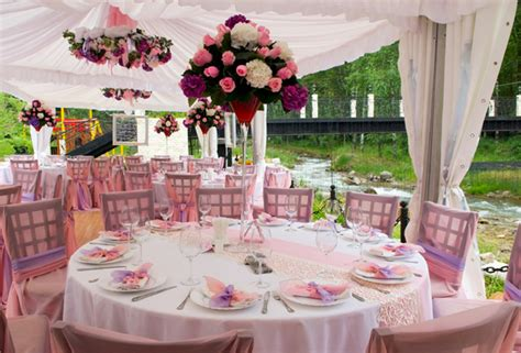 Wedding Ideas For Spring : Spring Weddings Themes
