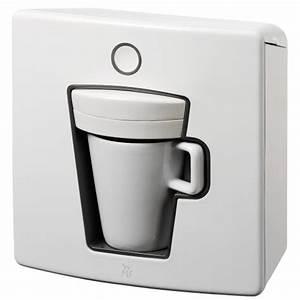 Kaffeemaschinen Test 2012 : wmf 0699900014 kaffeepadmaschine farbe stone wmf 1 test ~ Michelbontemps.com Haus und Dekorationen