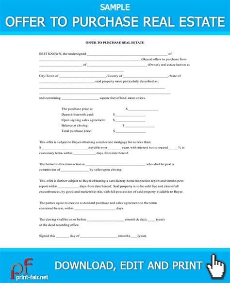 colorado real estate purchase agreement simple form free mississippi real estate purchase agreement