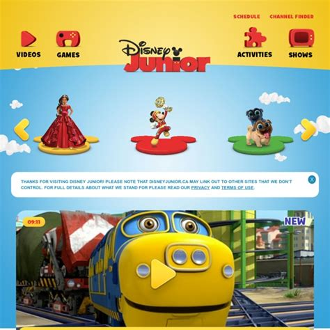 disney preschool games free disney junior design bild 530