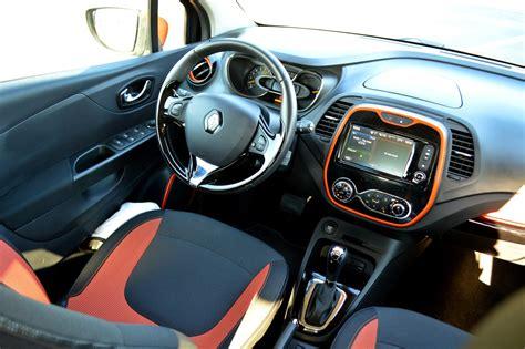 Renault Captur 2017 Review