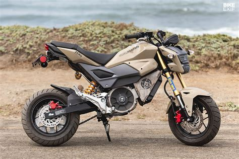 The Best Custom Electric Motorcycles