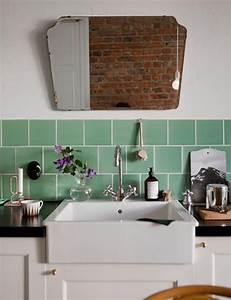 Poser Une Credence : comment poser une cr dence de cuisine soi m me ~ Melissatoandfro.com Idées de Décoration