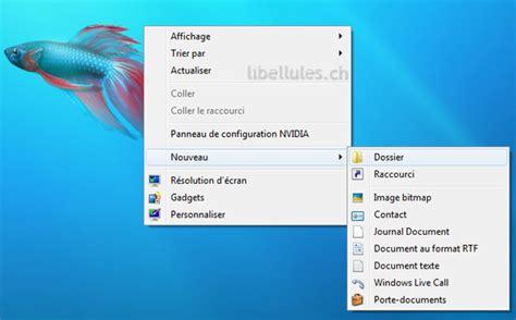 windows 7 comment mettre la corbeille dans la barre des t 226 ches libellules ch
