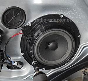 Golf 7 Lautsprecher : autoradio einbau tipps infos hilfe zur autoradio ~ Jslefanu.com Haus und Dekorationen