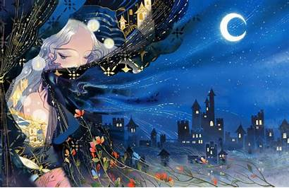 Illustrations Kuri Huang Filomena Joya Deviantart