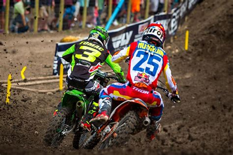 ama motocross history 2017 washougal motocross tv schedule preview 7 fast facts