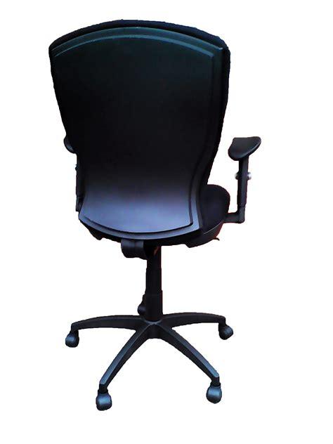 task computer office chair black a10021h dubez furniture