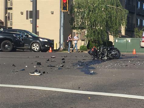 Rider Identified In Springfield Motorcycle Crash