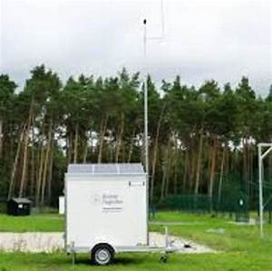 Ama Airfield Lighting Complete Air Quality Monitoring Stations Aqms Envirosys