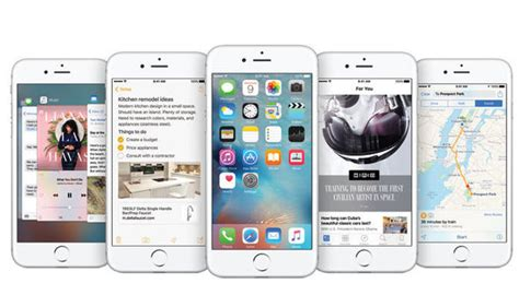 how to get your apple device ready for ios 9 tech
