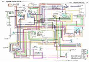 1969 Chevelle Wiring Diagram Gallery