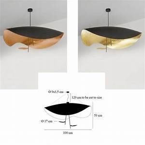 Catellani Und Smith : led suspension lamp lederam s2 catellani smith l mparas de decoraci n ~ Buech-reservation.com Haus und Dekorationen