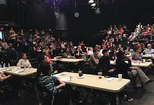 Austin Creative Alliance Tackles Issues Facing Local Artists