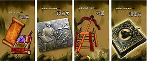 China's Four Great Inventions in Ancient time | China my ...