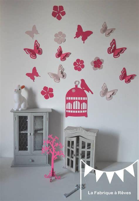 deco chambre fille decoration papillon chambre fille paihhi com