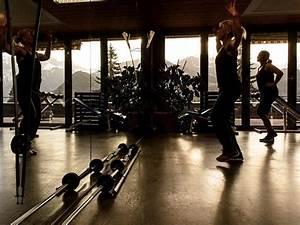 Hometrainer nordic fitness