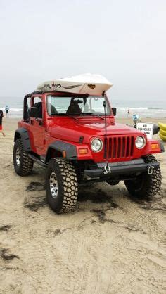 summer fun jeep kayaks boyfriend outdoors