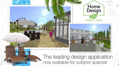 landscape design apps ipad iphone android