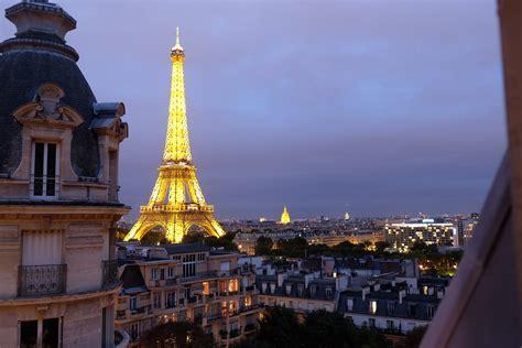 Luxury Apartment In Overlooking The Eiffel Tower by Studio Apartment With Eiffel Tower View Travel