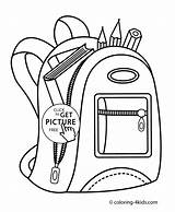 Coloring Backpack Pages Printable Books Drawing Camping Bag Template Sheets 4kids Coloing Sketch 1782 Getdrawings Powell Entitlementtrap 2292 Dora Templates sketch template