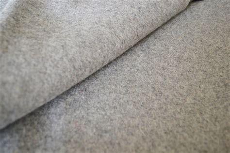 light grey wool light grey felt fabric by the yard wool felt by the yard