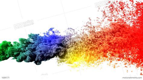 smoke colors colored smoke stock animation 1684171