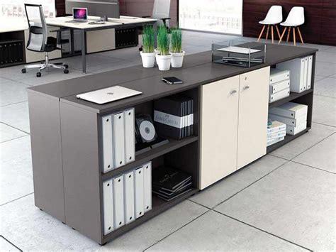 meubles de bureaux armoires et caissons mélaminés armoires à composer i
