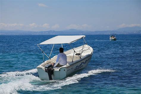 Speed Boat Hire Lanzarote by Corfu Speed Boat Hire And Rental