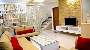 mr prashant gupta39s duplex house interior design With interior decoration duplex house