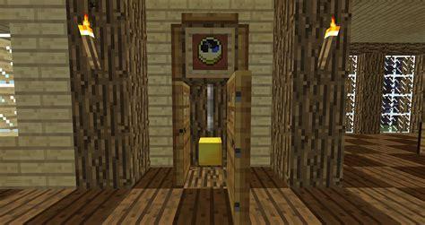 Minecraft Furniture Decoration