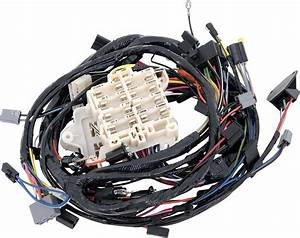 Plymouth Duster Wiring Harness  Plymouth  Auto Wiring Diagram