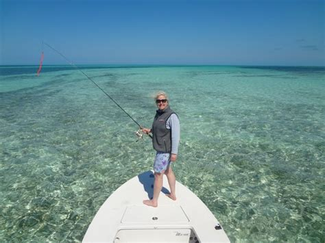Can T Miss Fishing Boat Key West by 2 Key West Best Fishing The Flats
