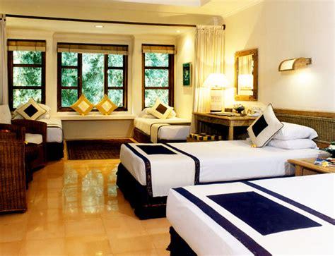 quad room alamkulkul boutique resort