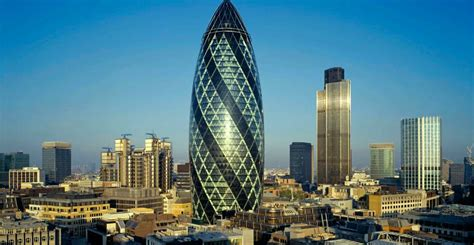 amazing glass buildings   world  top  list