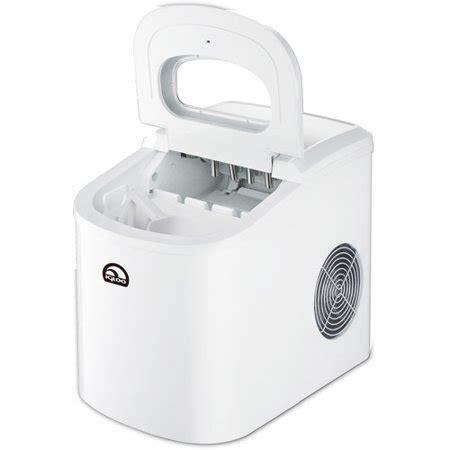 igloo countertop maker igloo portable countertop maker ice102 white best
