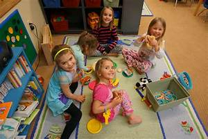 Classroom Corner | St. Barnabas Day School, Bainbridge ...