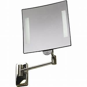 Make Up Spiegel : scheer make up spiegel verlichting dubbel vierkant qualityhygiene ~ Orissabook.com Haus und Dekorationen