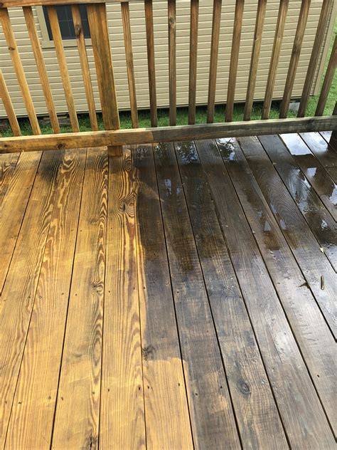 sherwin williams deckscapes stain review  deck stain