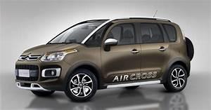 Garde Au Sol C3 : aircross fotos uol carros ~ Maxctalentgroup.com Avis de Voitures