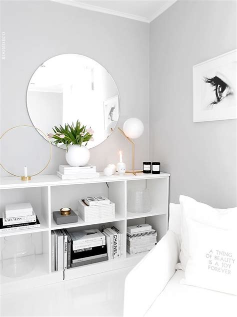 Floor Color With Light Grey Wall Paint?