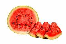 Watermelon - Wikipedia