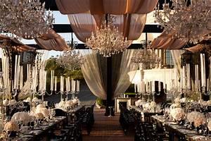 BN Wedding Décor: Outdoor Wedding Receptions
