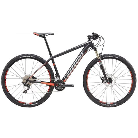 cannondale f si alloy 3 2017 mountain large frame in cannondale f si alloy 3 xc race mountain bike 2016
