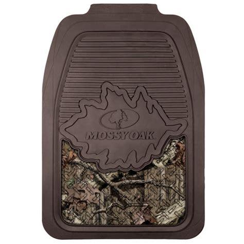 mossy oak infinity floor mat walmart com