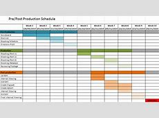 Production Schedule guilsrhoggard8112 A2