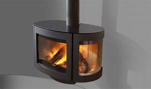 Poele A Bois Suspendu Prix : cheminee suspendue wanders ~ Dailycaller-alerts.com Idées de Décoration